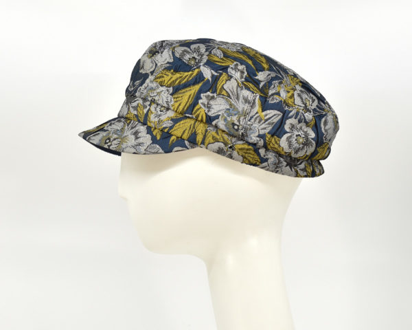 Maritime Mist: Perry - Brocade (Side View)