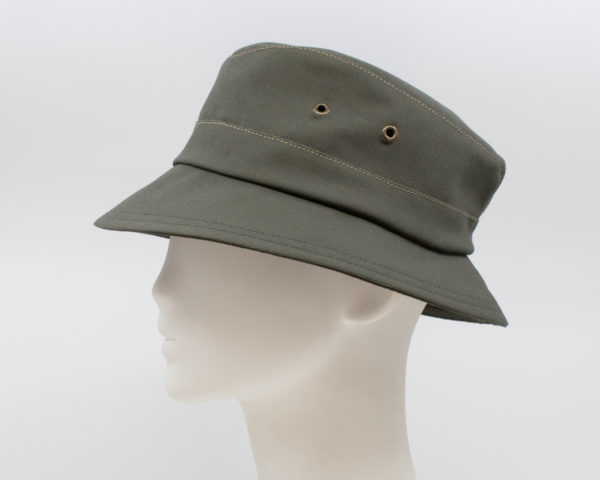 Lake Country: Jamie - Olive (Mens) (Side View)