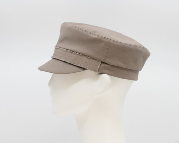 Lake Country: Perry - Khaki (Mens) (Side View)