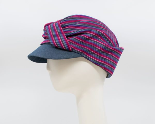 Tutte Frutte: Rosie - Mixed Berry (Side View)